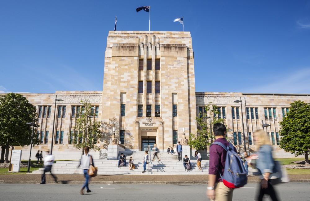 オーストラリアの大学院の授業の単位数は?実際の時間割を大公開!